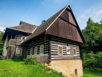 Prodej historického objektu 202 m², Úpice