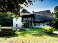 Prodej penzionu 461 m², Úpice