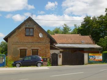 Prodej domu v osobním vlastnictví 100 m², Chlumec nad Cidlinou