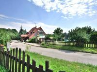 Prodej restaurace 430 m², Provodov-Šonov