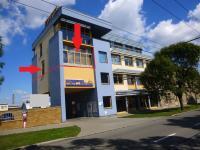 Pronájem komerčního objektu 60 m², Hradec Králové