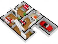 Prodej domu v osobním vlastnictví 115 m², Chotěboř