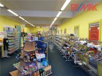 Pronájem obchodních prostor 111 m², Choceň