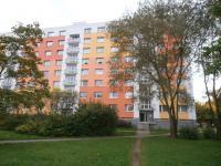 Prodej bytu 2+1 v osobním vlastnictví 47 m², Pardubice