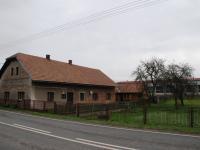 Prodej domu v osobním vlastnictví 214 m², Býšť