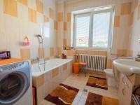 koupelna - přízemí (Prodej domu v osobním vlastnictví 330 m², Hradec Králové)