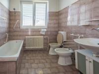 koupelna - patro (Prodej domu v osobním vlastnictví 330 m², Hradec Králové)