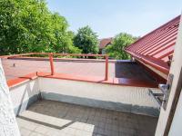 terasa - patro (Prodej domu v osobním vlastnictví 330 m², Hradec Králové)