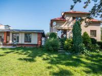dům + dílna (Prodej domu v osobním vlastnictví 330 m², Hradec Králové)