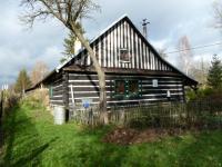 Prodej chaty / chalupy 100 m², Borová