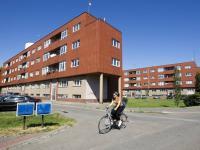 Prodej bytu 3+1 v osobním vlastnictví 72 m², Hradec Králové