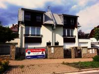 Pronájem domu v osobním vlastnictví, 109 m2, Trutnov