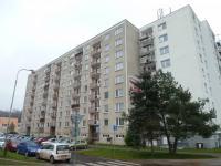 Pronájem bytu 1+1 v osobním vlastnictví, 41 m2, Trutnov