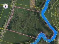 Prodej pozemku 14016 m², Lozice