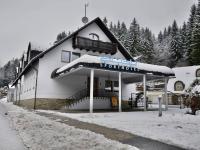 Prodej hotelu 2043 m², Vrchlabí
