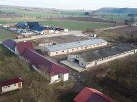 Prodej komerčního objektu 13558 m², Cerekvice nad Bystřicí
