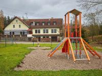 Prodej penzionu 1068 m², Mladé Buky