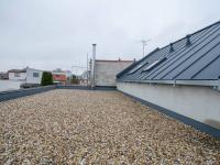 terasa (Prodej domu v osobním vlastnictví 220 m², Předměřice nad Labem)