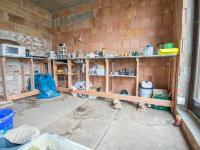 kuchyň (Prodej domu v osobním vlastnictví 220 m², Předměřice nad Labem)