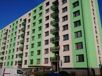 Prodej bytu 2+1 v osobním vlastnictví 46 m², Náchod