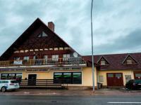 Pronájem obchodních prostor 155 m², Trutnov