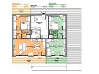 Pronájem bytu 2+kk 36 m², Hradec Králové