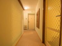 chodba (Prodej bytu 2+1 v osobním vlastnictví 61 m², Hradec Králové)