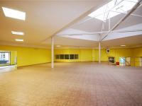 Prodej komerčního objektu 850 m², Dvůr Králové nad Labem