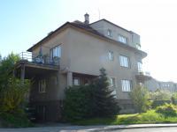 Prodej domu v osobním vlastnictví 400 m², Červený Kostelec
