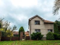Prodej domu v osobním vlastnictví 210 m², Převýšov