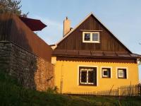 Prodej domu v osobním vlastnictví 107 m², Třebařov