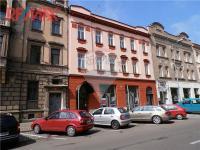 Pronájem bytu 2+kk v osobním vlastnictví 80 m², Hradec Králové