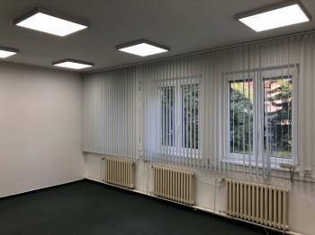 Pronájem kancelářských prostor 35 m², Hradec Králové