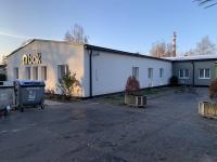 Pronájem kancelářských prostor 44 m², Hradec Králové