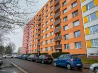Prodej bytu 1+1 v osobním vlastnictví 35 m², Hradec Králové