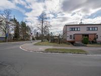 Prodej pozemku 196 m², Hradec Králové
