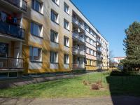 Pronájem bytu 2+1 v osobním vlastnictví 64 m², Hradec Králové