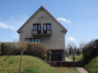 Prodej domu v osobním vlastnictví 130 m², Chrudim