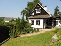 Prodej chaty / chalupy 107 m², Třebařov