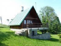 Prodej chaty / chalupy 60 m², Kněžnice