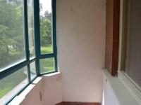 balkon (Prodej bytu 2+1 v osobním vlastnictví 57 m², Jihlava)