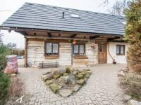 Prodej domu v osobním vlastnictví 100 m², Potštejn