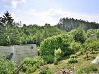 výhled z verandy (Prodej chaty / chalupy 70 m², Stárkov)
