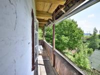 veranda (Prodej chaty / chalupy 70 m², Stárkov)