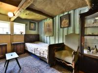 pokoj v podkroví (Prodej chaty / chalupy 70 m², Stárkov)