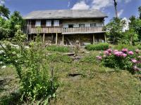 pohled ze zahrady (Prodej chaty / chalupy 70 m², Stárkov)