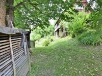 vstup na zahradu (Prodej chaty / chalupy 70 m², Stárkov)