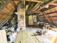 půda (Prodej chaty / chalupy 70 m², Stárkov)