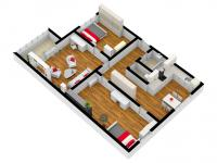 Prodej bytu 3+1 v osobním vlastnictví 63 m², Hradec Králové