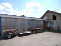 Prodej komerčního objektu 725 m², Chotěboř